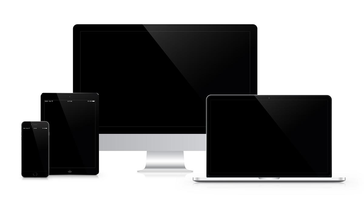 Beratung  responsives Webdesign